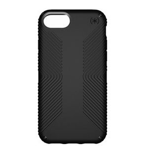 Black Speck Case